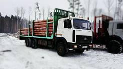 МАЗ 6303. Маз 6303 Лесовоз, 3 000 куб. см., 15 000 кг.