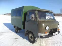 УАЗ 452 Буханка. Продается УАЗ-452, 2 400 куб. см., 2 000 кг.