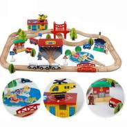 Железные дороги. Под заказ