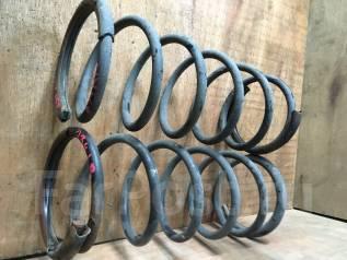 Пружина подвески. Nissan Terrano, TR50, LR50, LUR50, PR50, RR50 Nissan Terrano Regulus, JLUR50, JTR50, JLR50, JRR50