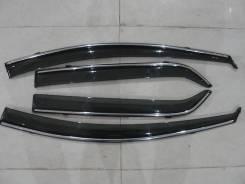 Ветровик на дверь. Mazda Demio, DE3FS