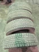 Michelin. Зимние, шипованные, износ: 20%, 4 шт