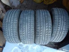 Pirelli Cinturato P6. Летние, 2013 год, без износа, 4 шт