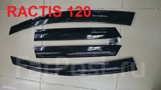 Ветровик на дверь. Toyota Ractis, NCP125, NCP120