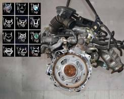 Двигатель Hyundai Santa Fe 2.4 G4KE Kia Sorento