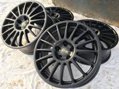 OZ Racing Superturismo GT. 7.5x18, 5x114.30, ET40, ЦО 73,0 мм.