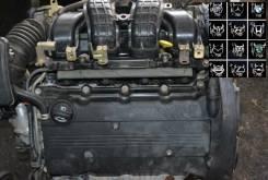 Двигатель Kia Sorento 2.4 G4KE Magentis Sportage