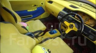 Панель приборов. Honda Civic Ferio, EG8, EG9, EG7 Honda Civic, EG3, EG4, EG6