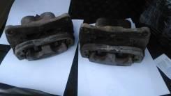 Суппорт тормозной. Subaru Outback, BP Subaru Legacy, BL, BP