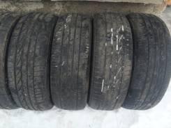 Bridgestone Turanza ER300. Летние, износ: 50%, 4 шт