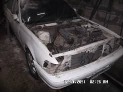 Toyota Cresta. GX81, 1GFE