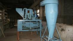 Оборудование для переработки шишки и ореха. Под заказ