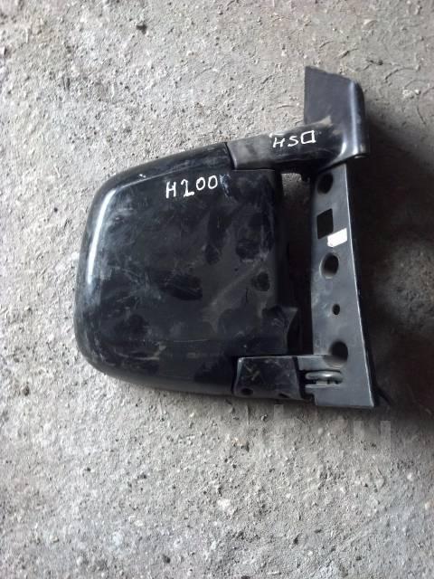 Зеркало заднего вида боковое. Hyundai H1