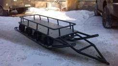 Сани для снегохода продам