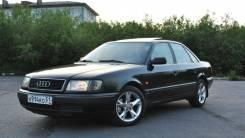 Audi 100. Ауди 100 45 кузов дизель