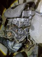 Двигатель. Daihatsu YRV