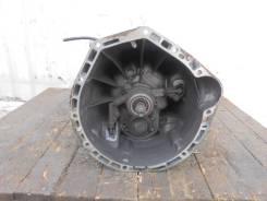 Механическая коробка переключения передач. Mercedes-Benz W203