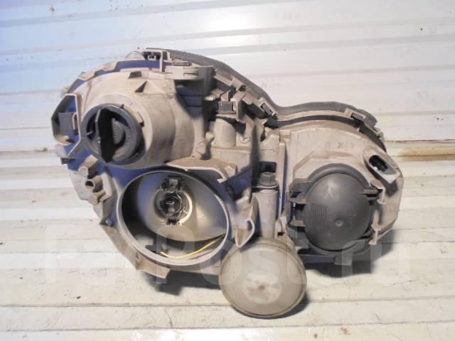 Фара. Mercedes-Benz W203
