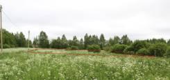 2 смежных участка в Пряжинском районе, Карелия. 2 000 кв.м., собственность, электричество, вода, от частного лица (собственник)