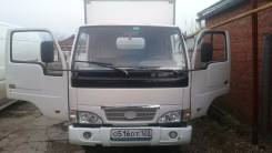 Yuejin. Продаётся грузовой фургон Юджин 1041, 3 200 куб. см., 1 500 кг.