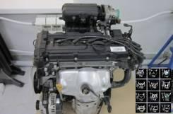 Двигатель Kia Spectra 1.6 G4ED Cerato