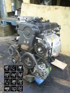 Двигатель Kia Cerato 1.6 D4FB Soul Ceed