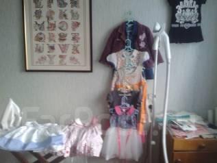 Пошив, ремонт реставрации одежды