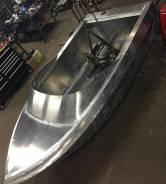 """Проект водометной лодки """"Джет Багги"""" (Канада) для ЧПУ раскроя. ,"""