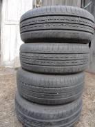 Bridgestone Ecopia. Летние, 2014 год, износ: 5%, 4 шт
