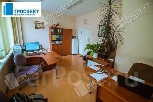 Продам офисное помещение 29,37 кв. м. Улица Посадская 20, р-н Снеговая, 29 кв.м. Интерьер