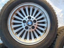 BMW. 7.0x16, 5x120.00, ET10