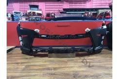 Бампер. Lexus LX450d, URJ200, URJ201, URJ201W Lexus LX570, URJ201, URJ201W. Под заказ