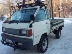 Toyota Lite Ace. Продаётся Лит Айс, 2 000 куб. см., 1 000 кг.