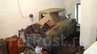 УАЗ 3303 Головастик. Продается УАЗ 3303, 2 500 куб. см., 1 000 кг.