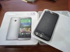 HTC One mini 2. Новый