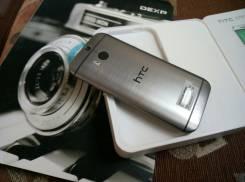 HTC One M8. Новый