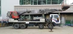 Horyong. Продаётся автовышка 750, 75 м. Под заказ