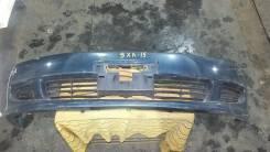 Бампер. Toyota Nadia, SXN10, SXN15 Двигатели: 3SFSE, 3SFE