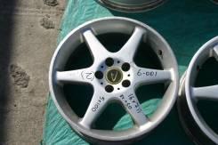 Dunlop. 7.0x16, 5x100.00, ET50