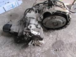 КПП автоматическая Nissan SUNNY