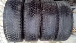 Bridgestone Blizzak DM-Z3. Зимние, 2004 год, износ: 80%, 4 шт