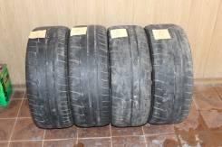 Bridgestone Potenza RE-11. Летние, 2013 год, износ: 70%, 4 шт