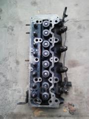 Головка блока цилиндров. Nissan Largo