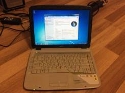 "Acer. 14"", 1,9ГГц, ОЗУ 1024 Мб, диск 80 Гб, аккумулятор на 4 ч."