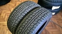 Goodyear UltraGrip Ice Navi Neo. Зимние, без шипов, износ: 5%, 2 шт