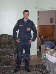 Полицейский. Средне-специальное образование, опыт работы 2 года