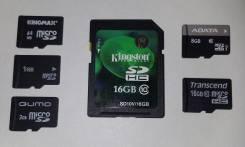 MicroSDHC.