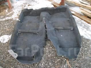 Ковровое покрытие. Subaru Forester, SG9L, SG9, SG5 Двигатели: EJ255, EJ205