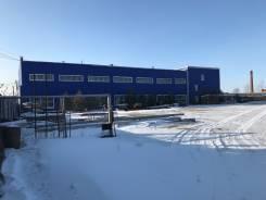База в Южном промузле 1 Га земли + 2500 кв. м. производство. Переулок Камышовый 13, р-н Индустриальный, 2 500 кв.м.