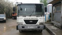 Daewoo Novus. Daewoo Novys TaTa, 10 964 куб. см., 8 000 кг.